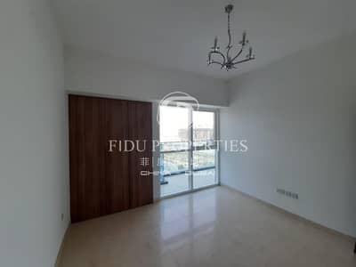 فلیٹ 1 غرفة نوم للايجار في قرية جميرا الدائرية، دبي - Panoramic View | High Floor | White Goods