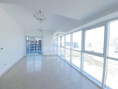 شقة 2 غرفة نوم للايجار في قرية جميرا الدائرية، دبي - Park View Bright | Panoramic View | White Goods