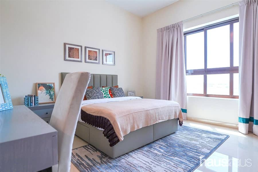 Exclusive | One Month Free | Furnished/Unfurnished