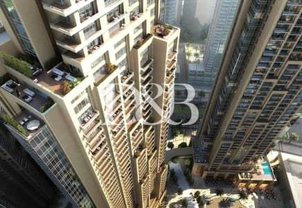فلیٹ 1 غرفة نوم للبيع في وسط مدينة دبي، دبي - Ready Soon / Act One | Two / Exclusive Apartment