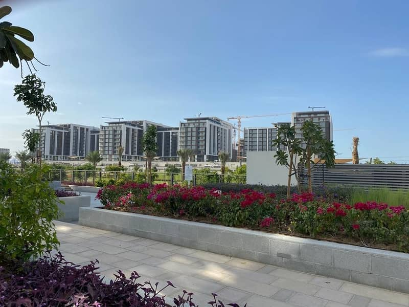13 Ready 2BR in Dubai Hills Estate/3 yrs payment plan