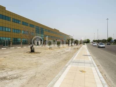 مکتب  للايجار في مصفح، أبوظبي - مکتب في مصفح 15000 درهم - 4692504