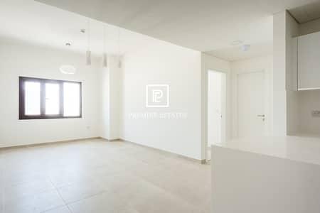شقة 1 غرفة نوم للبيع في عقارات جميرا للجولف، دبي - New|Vacant and Ready to Move In | 1 Bed plus Study