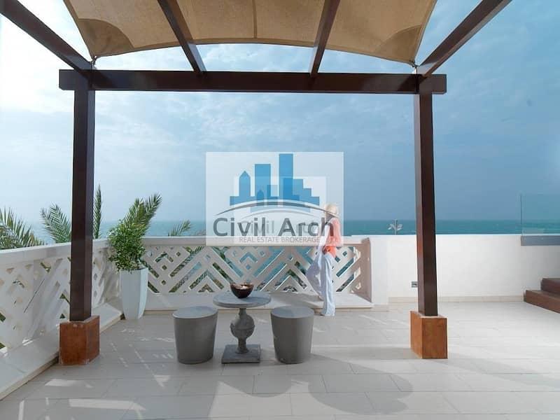12 move-in TO Unique Sea View Villa+5yr PAY