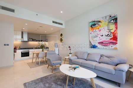 Best 2 BR Layout | High Floor \ Marina View