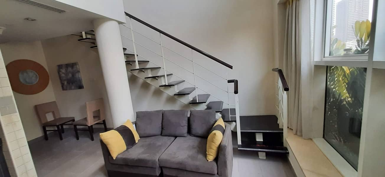 Best FURNISHED  Loft  Studio  Apartment available for rent