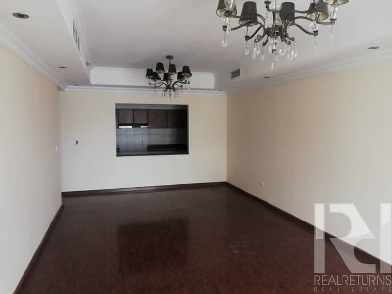 fantastic 3 Beds apartment with an amazing view