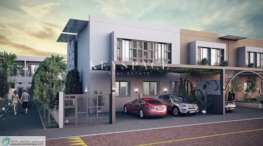 Luxury Villa | Corner Unit | Easy Payment Plan | Best Location
