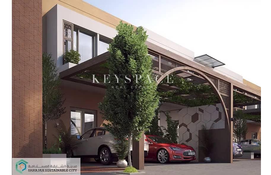 2 Luxury Villa | Corner Unit | Easy Payment Plan | Best Location