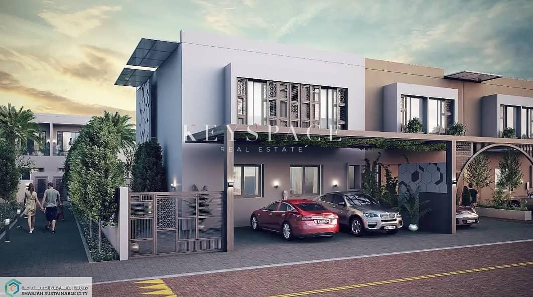 Luxury Villa | Free Hold | Ideal Location | Best Price