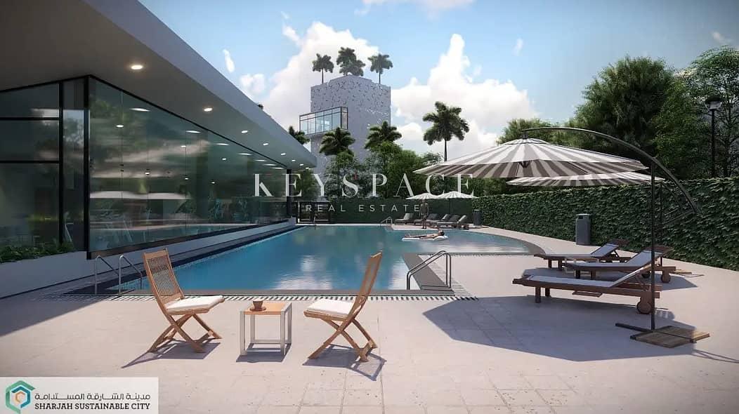 14 Luxury Villa | Free Hold | Ideal Location | Best Price