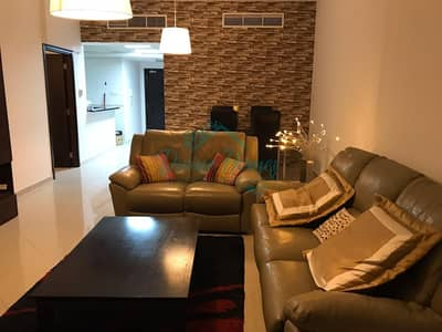 2 Bedroom Apartment for Rent in Jumeirah Lake Towers (JLT), Dubai - Furnished | Chiller Free | Walking Distance to Metro