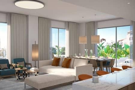 شقة 1 غرفة نوم للبيع في جميرا، دبي - Contemporary Design | Luxury Finishes | La Voile