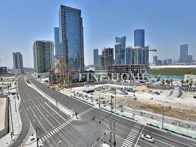 3 Bedroom Flat for Sale in Al Reem Island, Abu Dhabi - Fantastic Apartment 3BR + Maid With Sea View