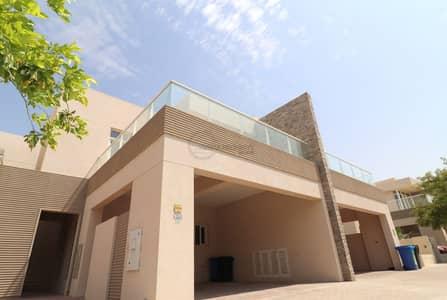 فیلا 3 غرف نوم للايجار في واحة دبي للسيليكون، دبي - FREE  ONE MONTH AND FREE MAINTENANCE | TOWNHOUSE