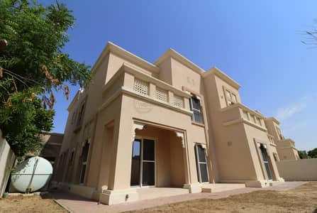 5 Bedroom Villa for Sale in Dubai Silicon Oasis, Dubai - EXECUTIVE  | 5BR+MAID | INDEPENDENT CORNER VILLA