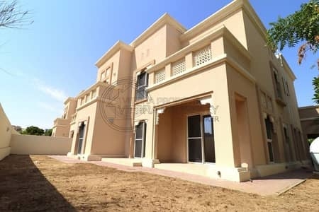 فیلا 5 غرف نوم للايجار في واحة دبي للسيليكون، دبي - ONE MONTH FREE INDEPENDENT 5BR+MAID |  WITH FREE MAINTENANCE