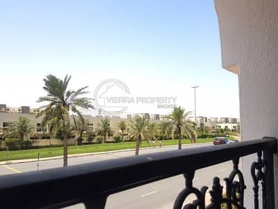 1 Bedroom Flat for Rent in International City, Dubai - Vacant 1 BR with Balcony in France Cluster