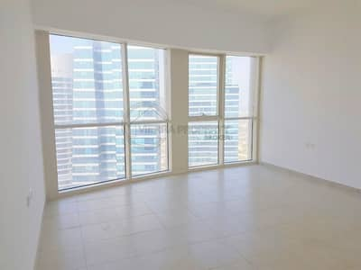 2 Bedroom Apartment for Rent in Jumeirah Lake Towers (JLT), Dubai - 2 BR Huge Terrace with Marina View Great Location
