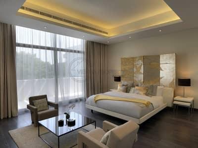 فیلا 5 غرف نوم للبيع في مدينة محمد بن راشد، دبي - Green community close to Downtown crystal water lake
