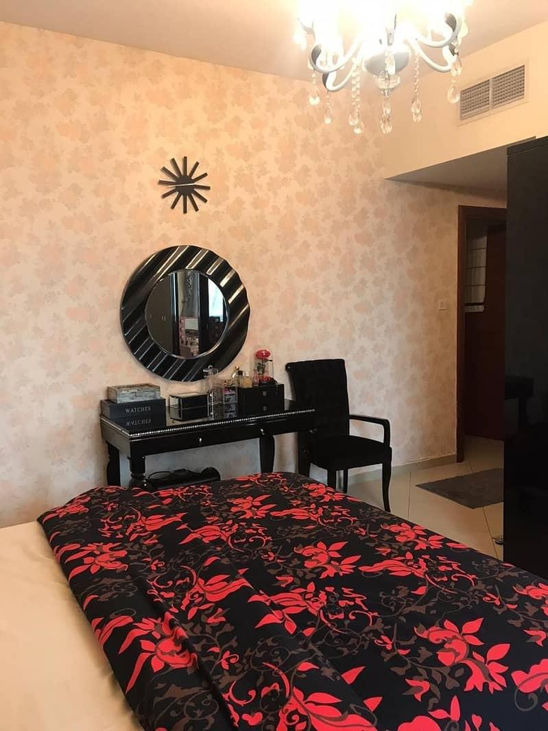 15 Stylish 2-bedroom Apartment Opposite Sahara Mall