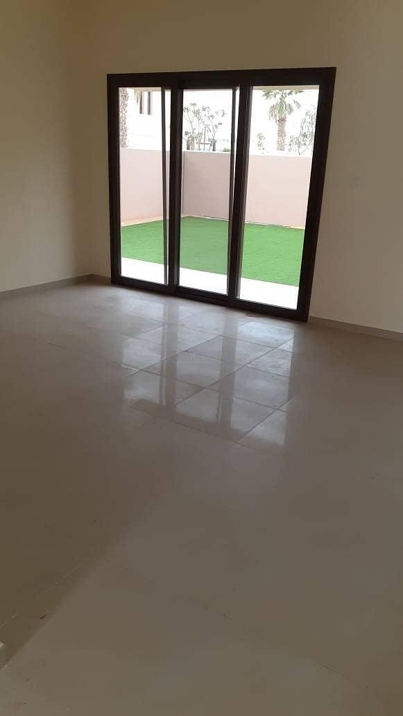 Hot Deal Townhouse Corner End unit 3BR in Al Zahia