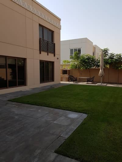 Hot Deal Fully Furnished 5 Bedroom Luxury Villa in Phase 1