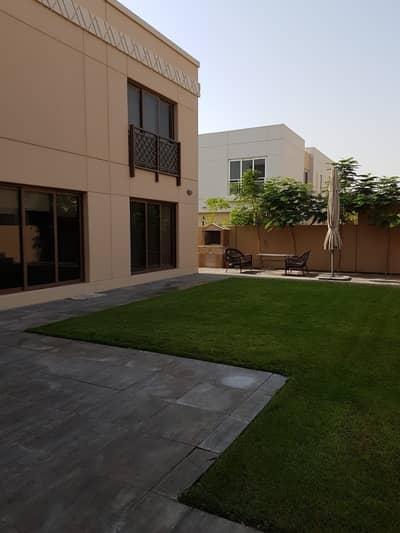 فیلا 5 غرف نوم للبيع في مويلح، الشارقة - Hot Deal Fully Furnished 5 Bedroom Luxury Villa in Phase 1