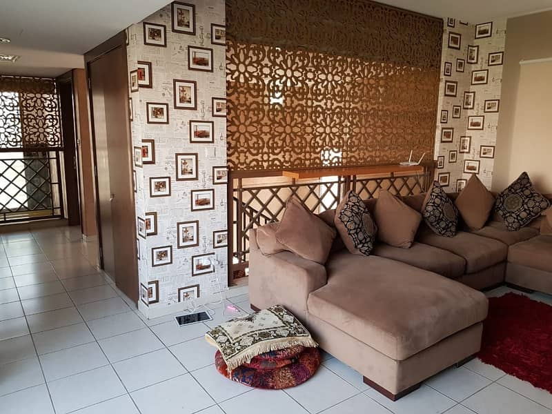 12 Hot Deal Fully Furnished 5 Bedroom Luxury Villa in Phase 1