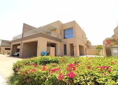 4 Bedroom Villa for Rent in Dubai Silicon Oasis, Dubai - PHASE 3 VILLA | FREE ONE MONTH | 4 BR + MAID + LAUNDRY
