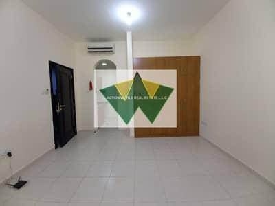 Impressive studio avilable in MBZ city built in wardrobe.