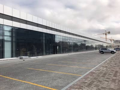 Office for Rent in Airport Street, Abu Dhabi - Airport Road New Commercial Development