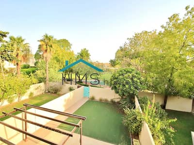 3 Bedroom Villa for Rent in Arabian Ranches, Dubai - Well Maintained  Park Backing  Key in Hand