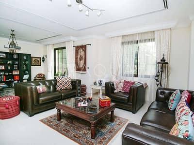 فیلا 4 غرف نوم للايجار في المرابع العربية 2، دبي - Great Location | Landscaped | Avail September