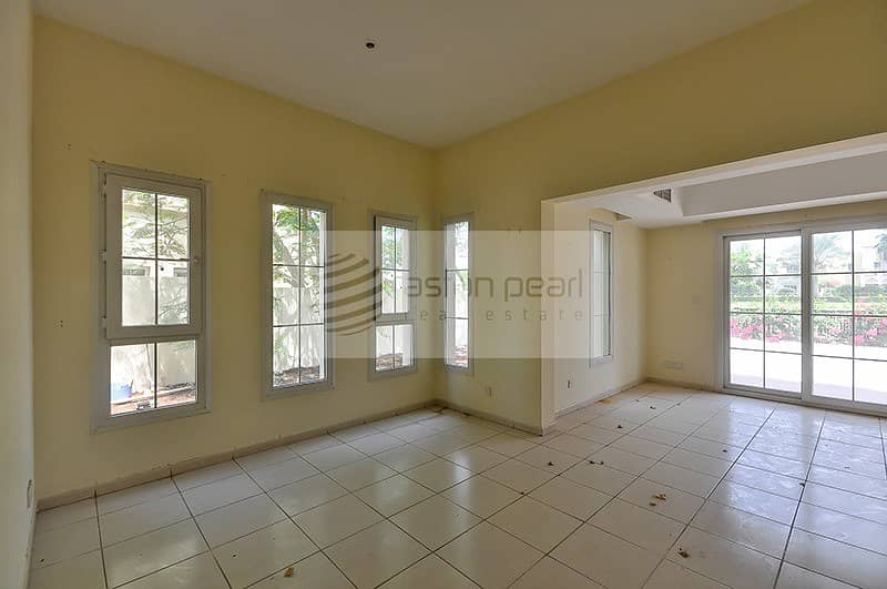 3BR + Study+Maid's | Lake View | Type 2E | Springs