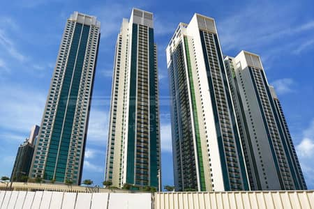 1 Bedroom Flat for Rent in Al Reem Island, Abu Dhabi - Good Offer!2 Cheques!Nice Apartment w/ Balcony