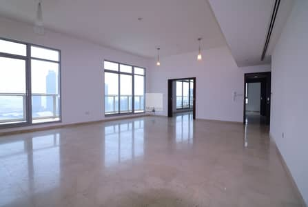 بنتهاوس 3 غرف نوم للايجار في وسط مدينة دبي، دبي - Very Spacious Penthouse