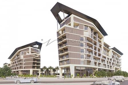 3 Bedroom Flat for Sale in Masdar City, Abu Dhabi - Prestigious New Residence w/ Maid's Room