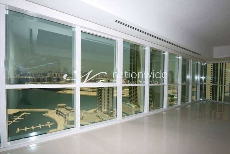 2 Vacant Now! Elegant Penthouse with Maid's Room