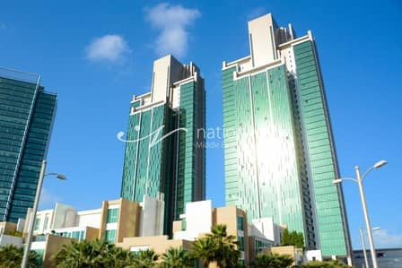 2 Bedroom Flat for Rent in Al Reem Island, Abu Dhabi - Stunning Family Home With Full Facilities