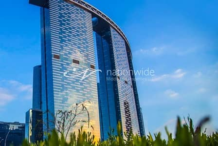 3 Bedroom Apartment for Rent in Al Reem Island, Abu Dhabi - An Elegant 3+1+1 Unit Perfect For A Big Family