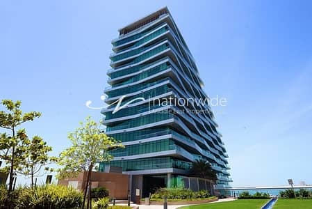 1 Bedroom Flat for Rent in Al Raha Beach, Abu Dhabi - A Stylish Apartment Offering Convenience