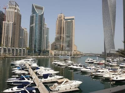 Stunning  View of Marina | Huge Villa in Anbar  Emaar 6