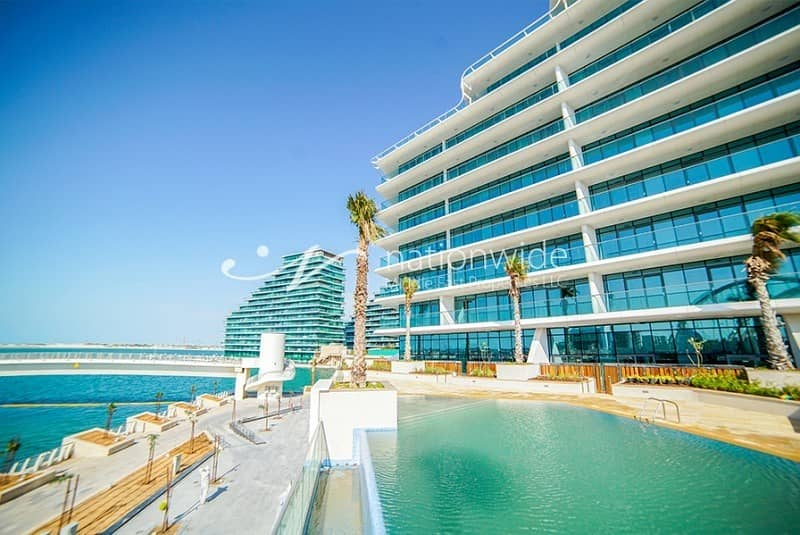 Spacious Townhouse with Sea View and 3 Parking