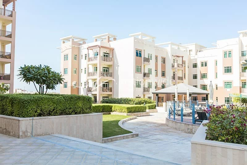 10 Hottest Offer! 2BR Apartment in Ghadeer!