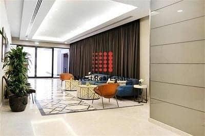 استوديو  للايجار في المدينة العالمية، دبي - Open view|Wooden floor|Studio in Dragon Views