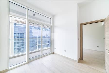 Brand New One Bedroom with Sea and Marina Views