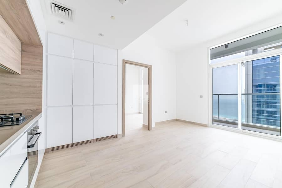 2 Brand New One Bedroom with Sea and Marina Views