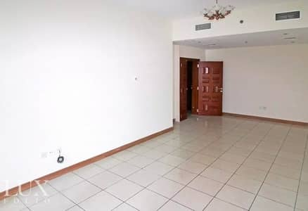 فلیٹ 3 غرف نوم للبيع في دبي مارينا، دبي - 3BR+M - Sea View - Vacant - Prime Location