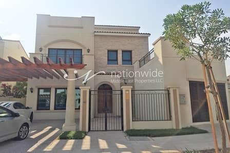 7 Bedroom Villa for Sale in Al Salam Street, Abu Dhabi - Very Spacious Villa Perfect For The Family